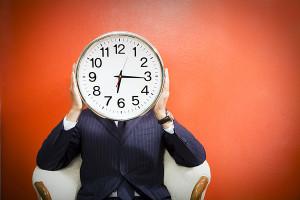head-clock