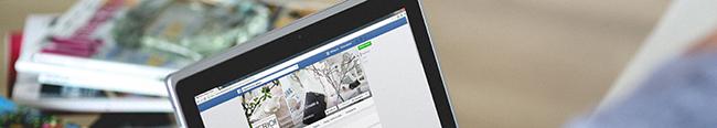 Use Facebook Ads to Up Your Webinar Registration